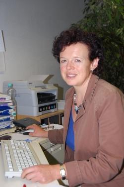 Ingrid Pfister