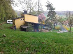 Kletterheim Aicha 02
