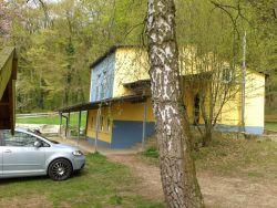 Kletterheim Aicha